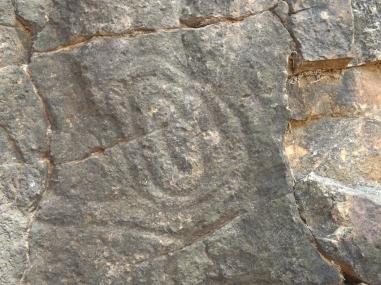 mutawintji heritage tours mutawintji circle engraving
